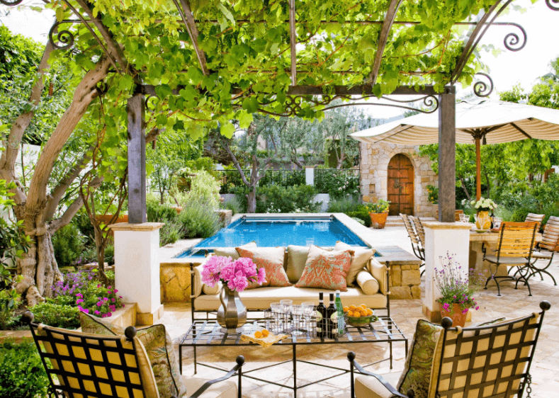 Add Enjoyment to Your Backyard