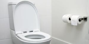 Bathroom Germs and Bacteria