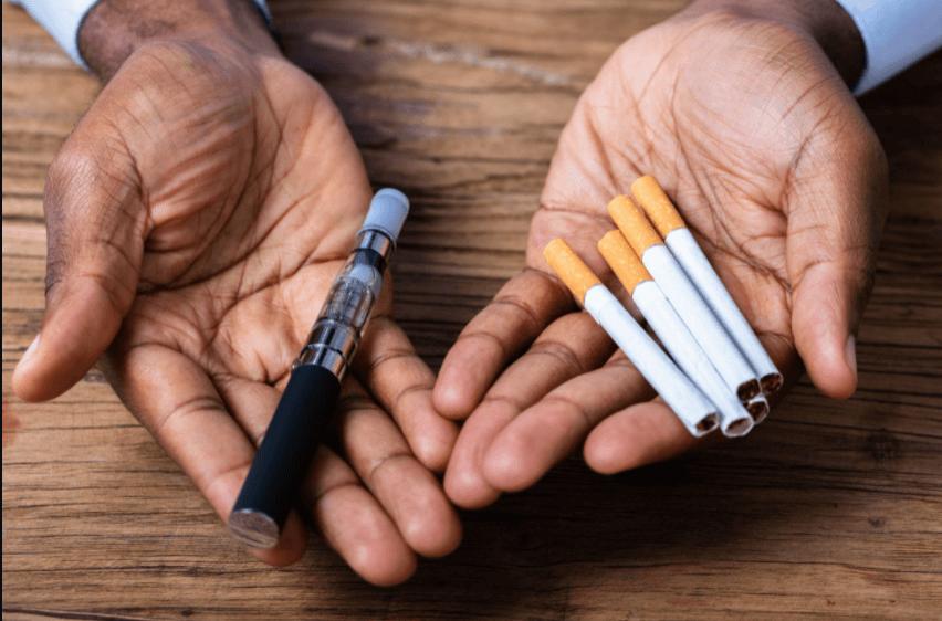 Better Alternative To Smoking