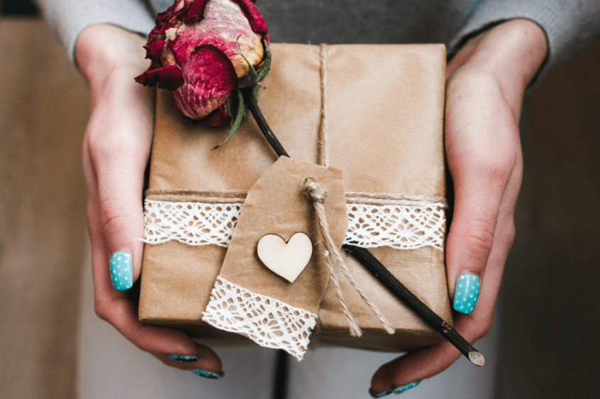 Buying Meaningful Gifts For Her