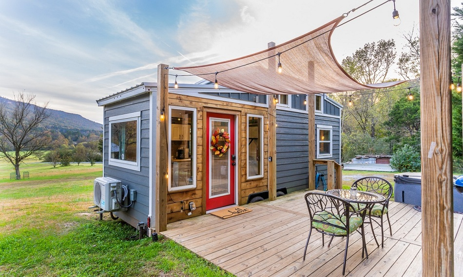 Buying a Tiny Home