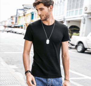 Casual T-shirts for Men