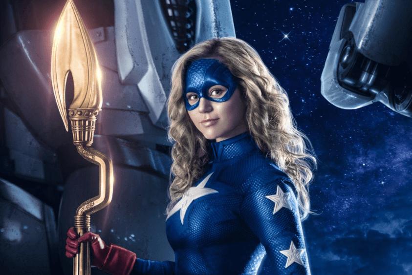 DC Universe's Stargirl