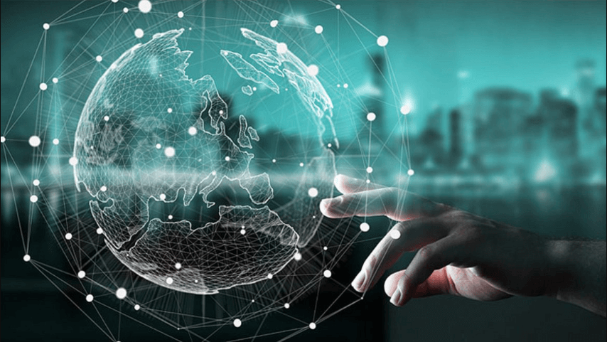 Data Will Change the Business World