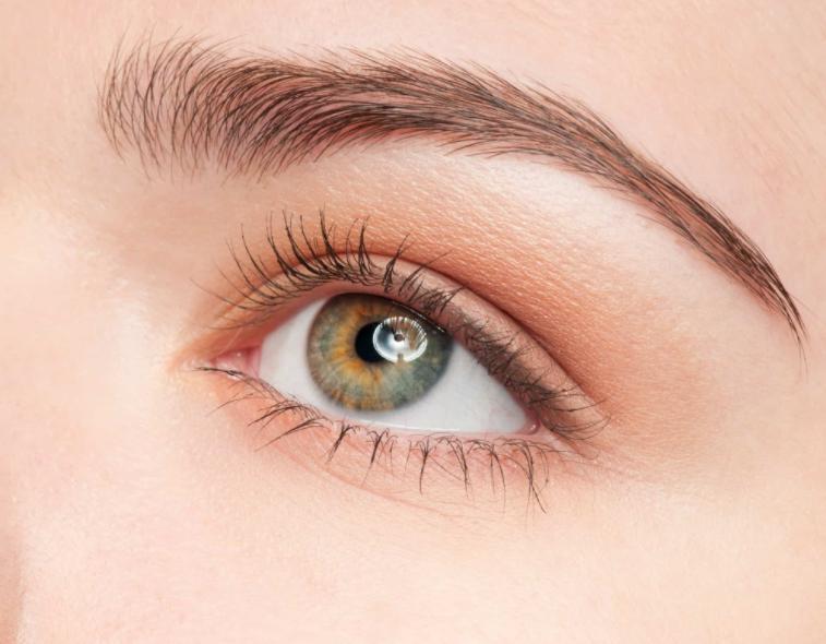 Eyelash Growing