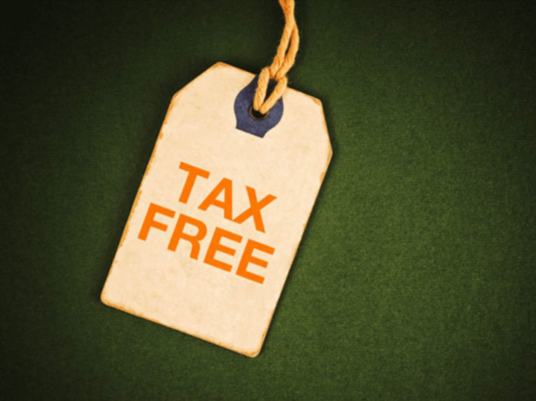 Invest in Tax-Free Savings Account