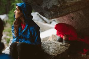 Optimizing Your Rain Gear