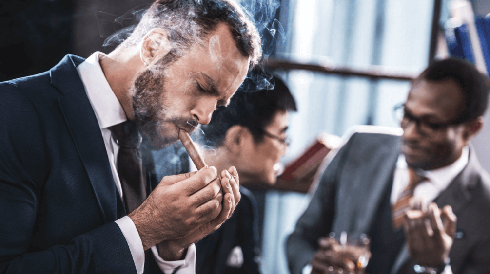 Pair Cigars like a Pro