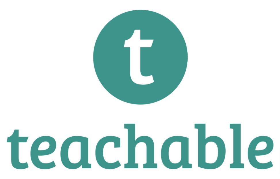 Teaching Online on Teachable