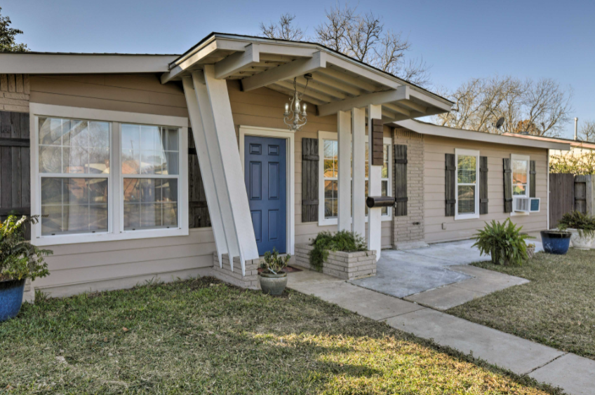 Upgrades for Your Texan Home