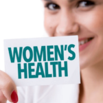 Women's Health: A Fight Against Obesity