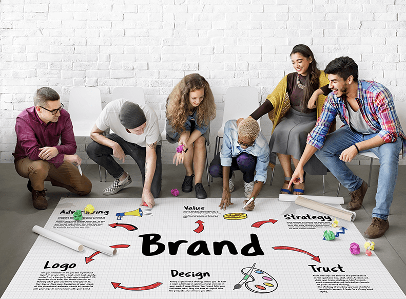 Brand As A Small Business